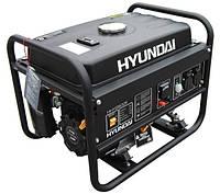 Генератор бензиновый HYUNDAI HOBBY HHY 2500F