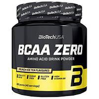Copy_Biotech USA, Бцаа BCAA Zero, 9 грамм, Зелёное яблоко, 360 грамм