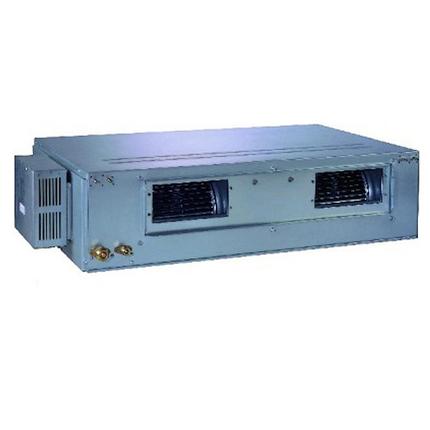Канальний кондиціонер EWT Clima B36GAHI інверторний напівпромисловий БЕЗКОШТОВНА ДОСТАВКА, фото 2