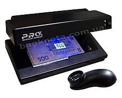 PRO 12 PM LED Универсальный детектор валют