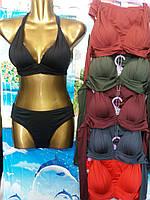 Купальник женский раздельный АТЛАНТИК размер норма 36-42,цвет уточняйте при заказе