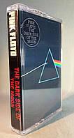 Аудіокасета Pink Floyd - The Dark Side of the Moon