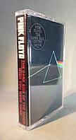 Аудіокасета Pink Floyd - The Dark Side of the Moon / Wish You Were Here