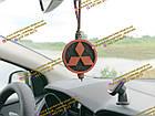Подвеска ароматизатор Mitsubishi, Парфюм Митсубиши на зеркало, фото 4