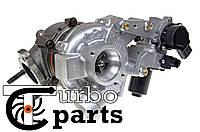 Оригінальна турбіна Toyota Landcruiser 4.5 V8D від 2007 р.в. - 17201-51030, 17201-51021, 17201-51020, фото 1