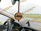 Подвеска ароматизатор Jeep, Парфюм Джип на зеркало, фото 3