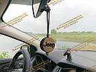 Подвеска ароматизатор Jeep, Парфюм Джип на зеркало, фото 4