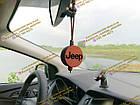 Подвеска ароматизатор Jeep, Парфюм Джип на зеркало, фото 2