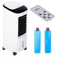 Климатизатор 3в1 Adler AD 7922 охлаждение увлажнение очистка климатическая система