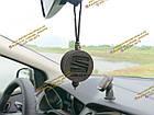 Підвіска ароматизатор Seat, Парфуми Сіат на дзеркало, фото 2