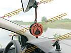 Підвіска ароматизатор Geely, Парфуми Джелі на дзеркало, фото 2
