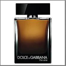 Dolce & Gabbana The One for Men Eau de Parfum парфюмированная вода 100 ml. (Тестер Дольче Зе Уан Еау Парфюм)