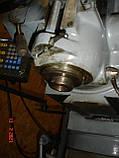 Верстат вертикально-фрезерний RAMBAUDI MG2, фото 2