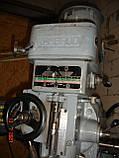 Верстат вертикально-фрезерний RAMBAUDI MG2, фото 3