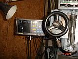 Станок вертикально-фрезерный RAMBAUDI MG2, фото 9