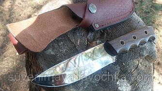 Нож нескладной 2602 EWP Taiga