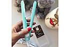 Міні плойка - утюжок Gemei GM-2986 Gemei gm 2986 з насадкою для гофре та іонізуючим ефектом ОПТ, фото 7
