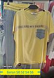 Жіночий костюм з джинсами (Туреччина); розм 50,52,54,56 (баталов), фото 3