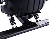 """Дріфт карт Windtech Crazy Bug 8"""" Павутина   електроскутер (LED фари і підсвічування, 350 W, 3 швидкості, IP56), фото 5"""