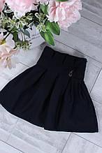 Школьная юбка для девочки р. 122-152