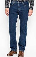 Чоловічі джинси Lee Brooklyn Straight ,темно-сині, розмір XXL / W40/ L30