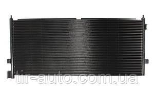 Радиатор кондиционера Вольво ФШ 12 13 16 ( NRF ) 35891