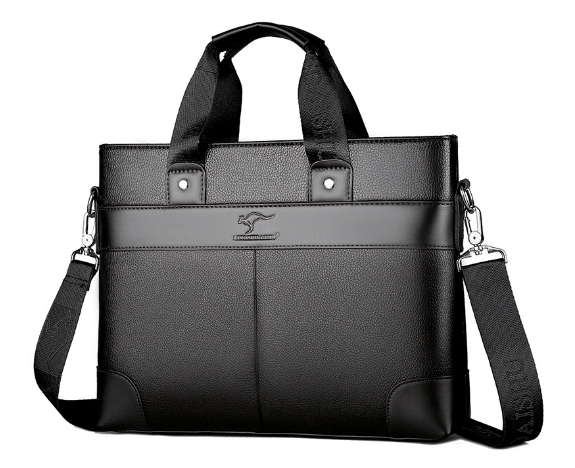 Деловая мужская сумка Lingzhidaishu