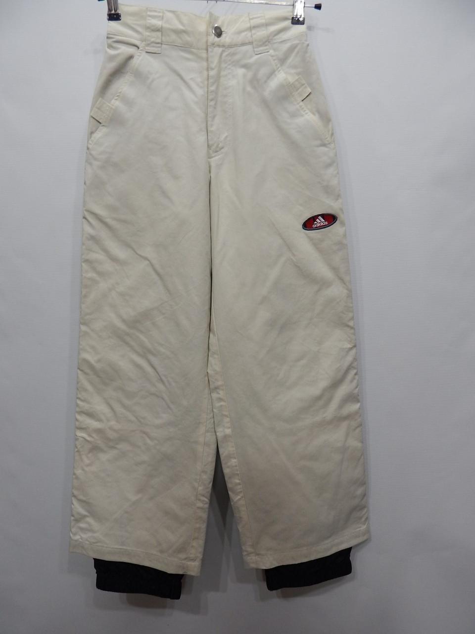 Мужские лыжные брюки Adidas р.44 102KML