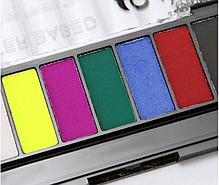 Аквагрим 8 цветов, краски для бодиарта, краски на водной основе, фото 3