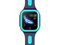 Умные детские GPS часы Wonlex Smart Baby Watch KT24S (4G) Голубые, фото 1