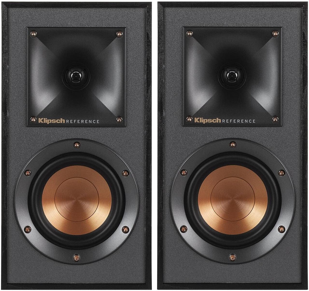 Полочная акустика Klipsch R-51PM EUA