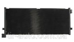 Радиатор кондиционера Вольво ФШ 12 ФШ 16 ( NISSENS ) 94903