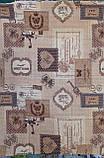 Комплект постільної білизни з бязі Голд двоспальний Ключик, фото 3