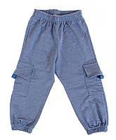 Штани спортивні для хлопчика Breeze арт.942614