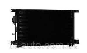 Радиатор кондиционера Мерседес Актрос ( NRF ) 35772