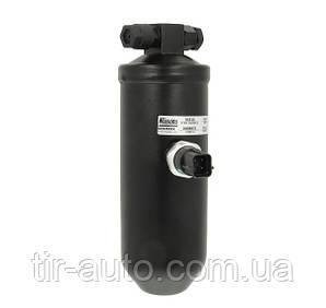 Осушитель кондиционера Рено Магнум DXi12/DXi13 10.04-  ( NISSENS ) 95518