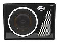 Сабвуфер в машину активний BOSCHMANN BM Audio BM-H10 250W, фото 1