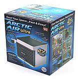 Кондиционер портативный ARCTIC AIR Ultra G2 7175, фото 5