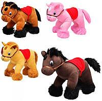 Лошадь MP 0636, 4 цвета (28 см)