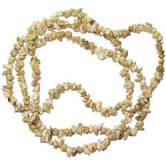 Відколи Говлит Пісочний Дрібні, Розмір від 4 до 9 мм, Намистини для Біжутерії, Рукоділля.