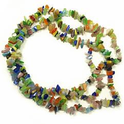 Відколи Котяче Око Мікс Дрібні, Розмір від 4 до 9 мм, Намистини Натуральний Камінь, Рукоділл