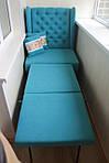 Диван зі спальним місцем на балкон або лоджію