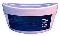 Ультрафиолетовый стерилизатор для инструментов. Стерилизатор для ногтевых инструментов УФ Germix