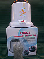 Стерилизатор для инструментов шариковый. Стерилизатор для инструментов с шариками С-Шар-1