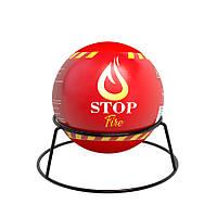 Автономна сфера порошкового пожежогасіння LogicPower Fire Stop S9.0M