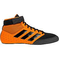 Борцовки Adidas Mat Hog 2.0. Размер 38, фото 1
