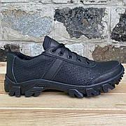 Тактические кроссовки из натуральной кожи - max ПФЧ