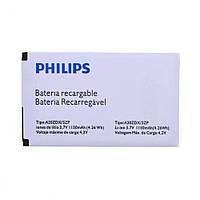Аккумулятор к телефону Philips A20ZDXX/3ZP 1150mAh