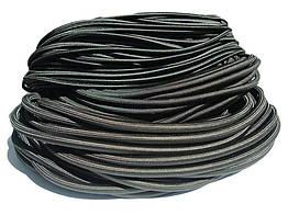 Шнур резиновый эластичный (эспандер, борцовская резина) для силовых тренировок