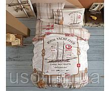Комплект постільної білизни полуторний Aran Clasy Rapala